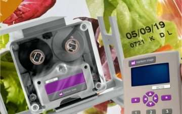 Impressora TTO Markem-Imaje | Modelo 8018